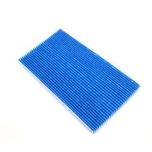 10pcs Purificatore Daria di pulizia del filtro hepa filtro per DaiKin serie MC70KMV2 MC70KMV2N MC70KMV2R MC70KMV2A MC70KMV2K MC709MV2