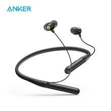 Anker Soundcore Life U2 cuffie Bluetooth con archetto da collo con riproduzione 24 ore, driver da 10mm, chiamate trasparenti con rumore CVC 8.0