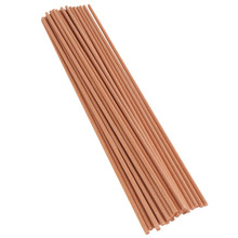 Reed-Sticks Fragrance Aroma 25cm 30pcs Natural