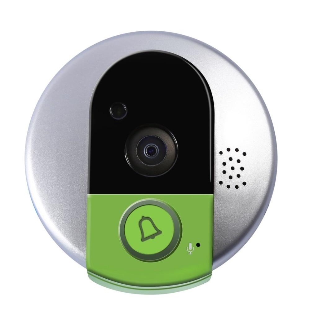 Vstarcam Camera Door-Bell Video Wifi Night-Vision 720P Wireless HD Two-Way-Audio Wide-Angle
