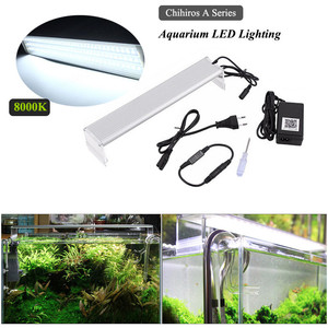 Aquarium water Plant grow LED light Chihiros A series ADA style aquarium water plant fish tank 8000k
