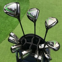 Golf clubs Adjustable angles for changeable shafts 30 Ultra-light