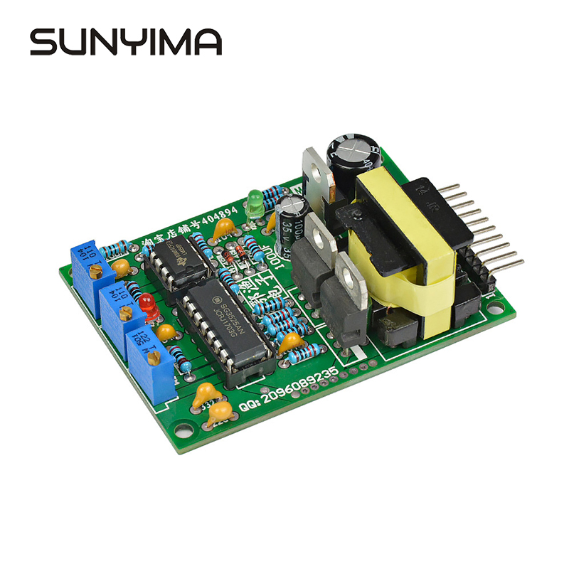 SUNYIMA Inverter Pre-driver <font><b>Module</b></font> <font><b>SG3525</b></font> High Power Transformer Isolated Drive Board image