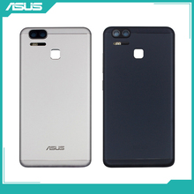 ASUS ZE553KL דלת אחורית מקרה סוללה חזרה שיכון כיסוי עבור ASUS Zenfone 3 זום ZE553KL אחורי כיסוי חלקי Zenfone ZE553KL