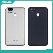 ASUS ZE553KL バックドアケース Asus の Zenfone 5 用バッテリーハウジング裏表紙 3 ズーム ZE553KL 背面カバー部品 Zenfone ZE553KL