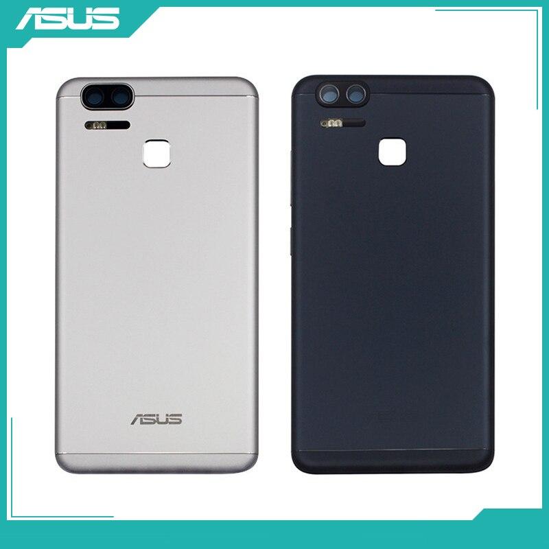ASUS ZE553KL Back Door Case Battery Housing Back Cover For ASUS Zenfone 3 Zoom ZE553KL Rear Cover Parts For Zenfone ZE553KL