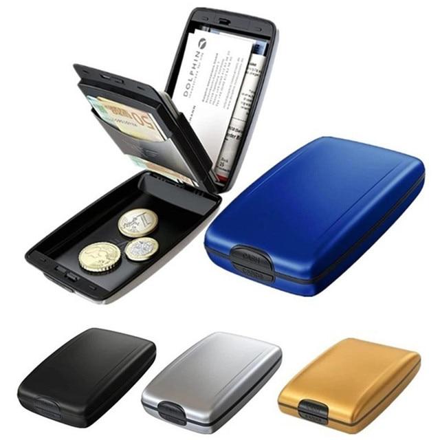 PocketSafe 1