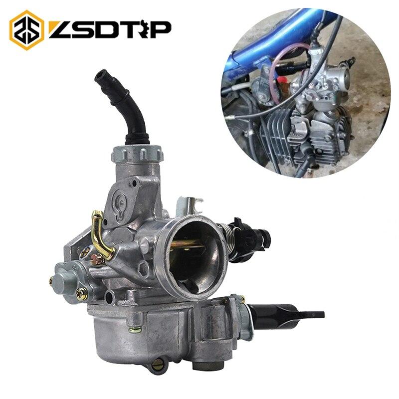 ZSDTRP Keihi Karbüratör Carb Karboretor Karb Honda Keihi DALGA 125 WAVE125 W125