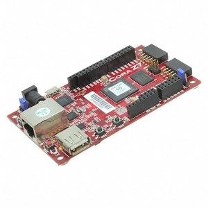 Image 2 - 1 adet x Cora Z7 07S tek çekirdekli veya Cora Z7 10 çift çekirdekli Zynq 7000 kol/FPGA SoC geliştirme kurulu