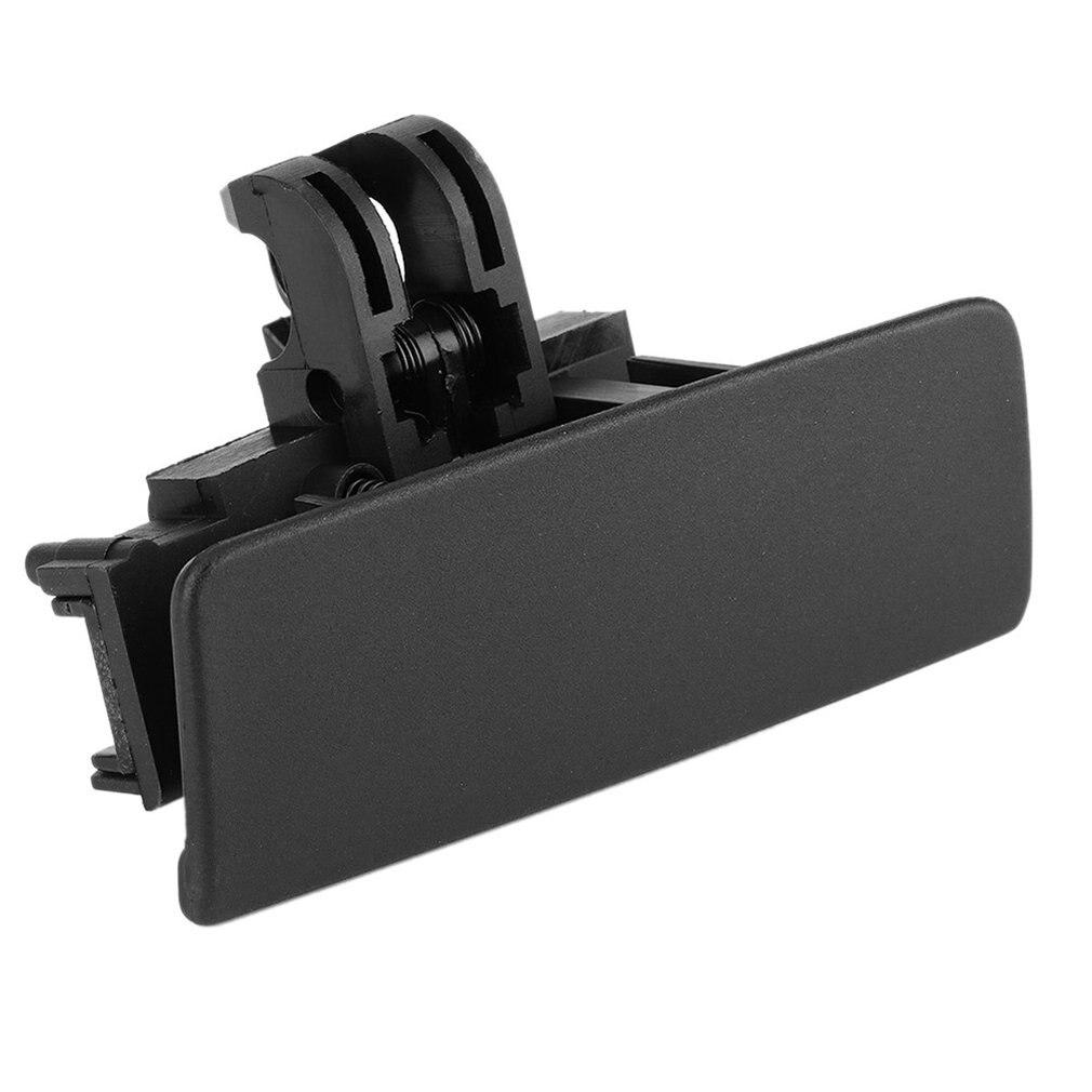 caixa de luva frente tampa alca pegar caixa de luva alca substituicao do carro acessorios praticos