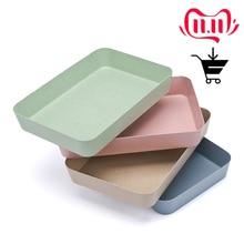 New Arrival 1PC plastikowa szuflada kuchenna przechowywanie organizer z tacką rozkładaną pojemnikiem do przechowywania materiałów narzędzia kuchenne do przechowywania produktów spożywczych