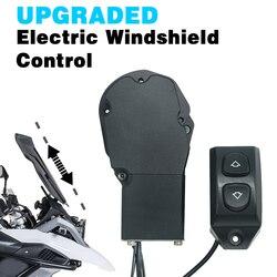 Moto Electric Elevator Windshield Windscreen Remote Control Switch For BMW R1250GS R1200GS Adventure R1200 R1250 GS/Adv GS1200