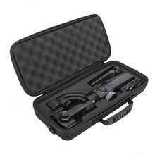 Carry-Bag Case Strap Zhiyun Smooth 4-Shoulder-Bag Travel Portable New with