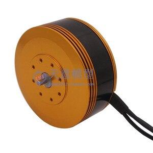 Image 5 - 8015 KV140/KV160 Brushless מנוע מיוחד לגדול עומס Mulit ציר חקלאי הגנה Drone