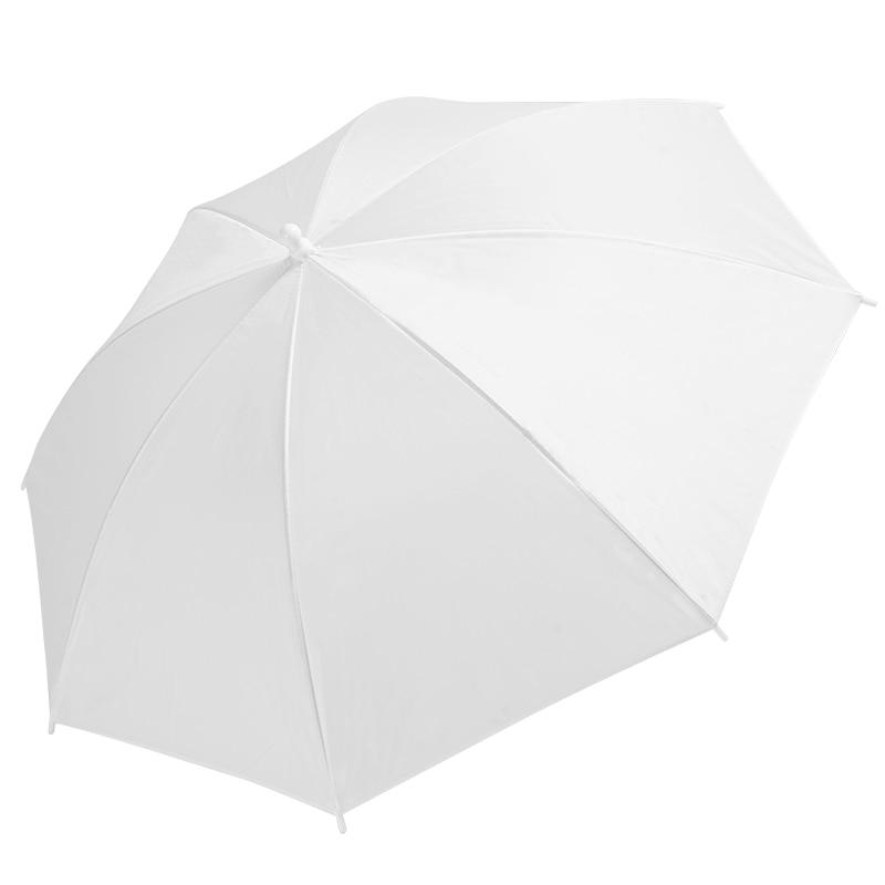 Godox 33″ 83cm Black and White Reflective Lighting Light Umbrella for Studio Photogrphy