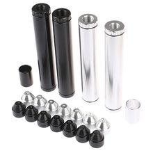 1 комплект / 2 28 5 8 24 автомобильный топливный фильтр алюминиевый