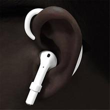 1 para pasek bezprzewodowy zaczep na ucho akcesoria posiadacze dla Airpods dla 2019 h best