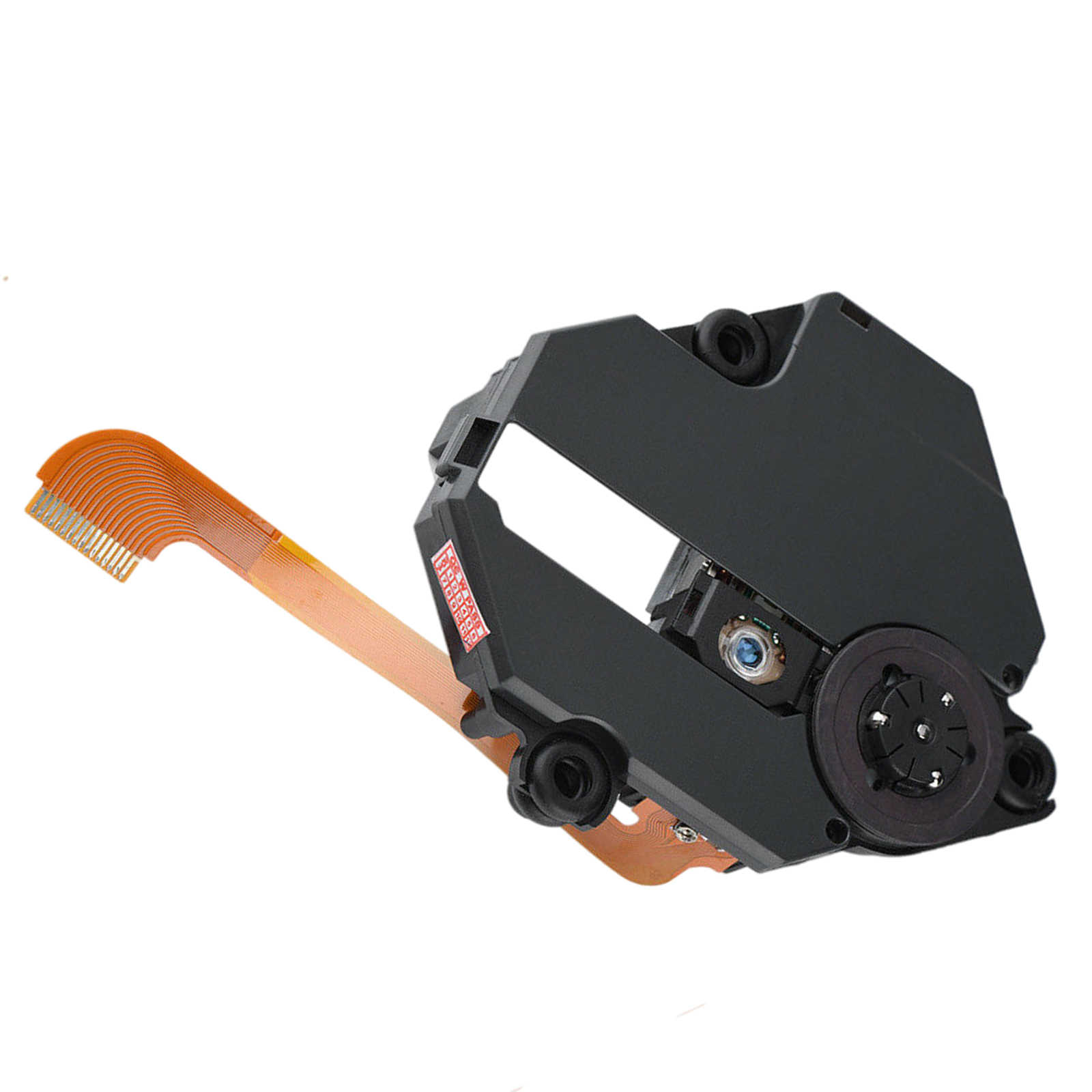 Профессиональные лазерные линзы, оптические линзы, запчасти для сборки, износостойкость, стабильная производительность для игровой консоли Sony PS1