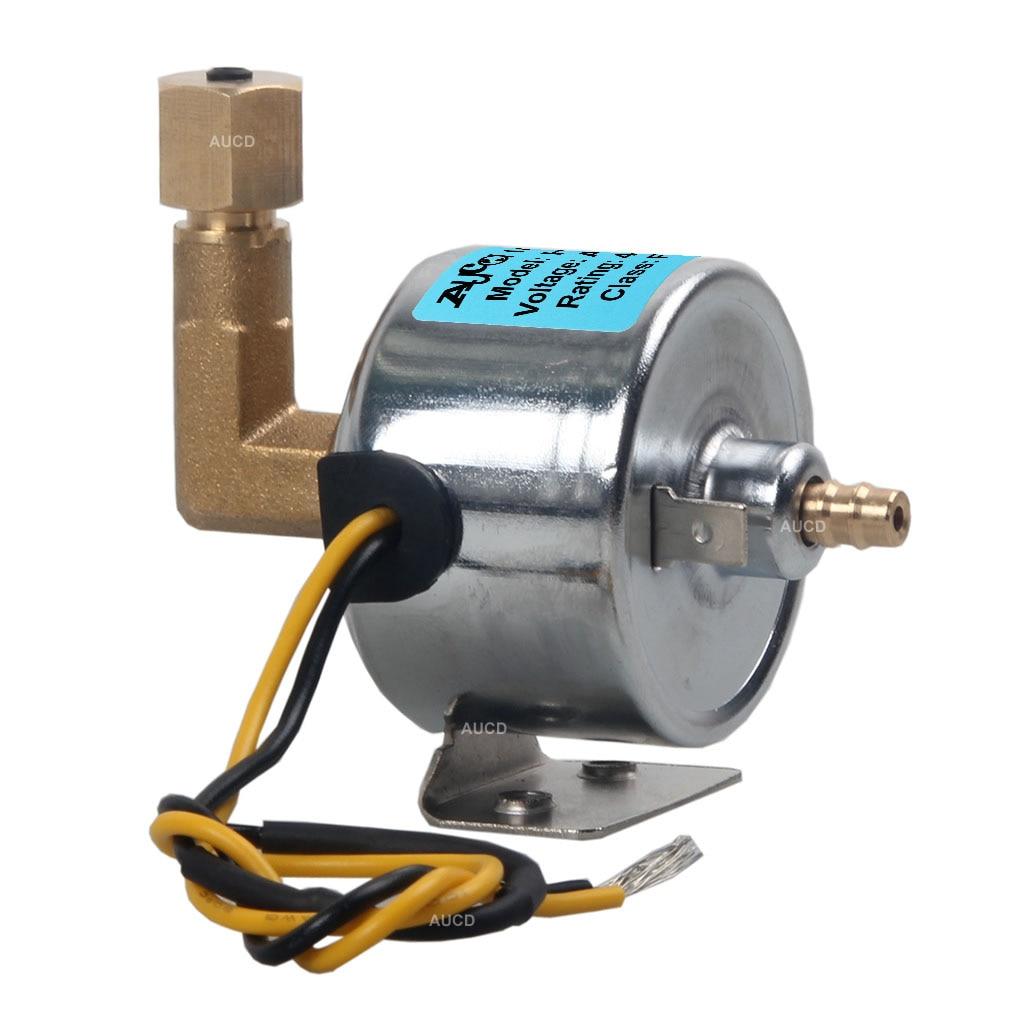 AUCD AC 49W 55DCB For 1500W 3000W Smoke Fog Machine Oil Pump Steam Iron Fogger Purifier Sprayer Water Motor Parts H55-49