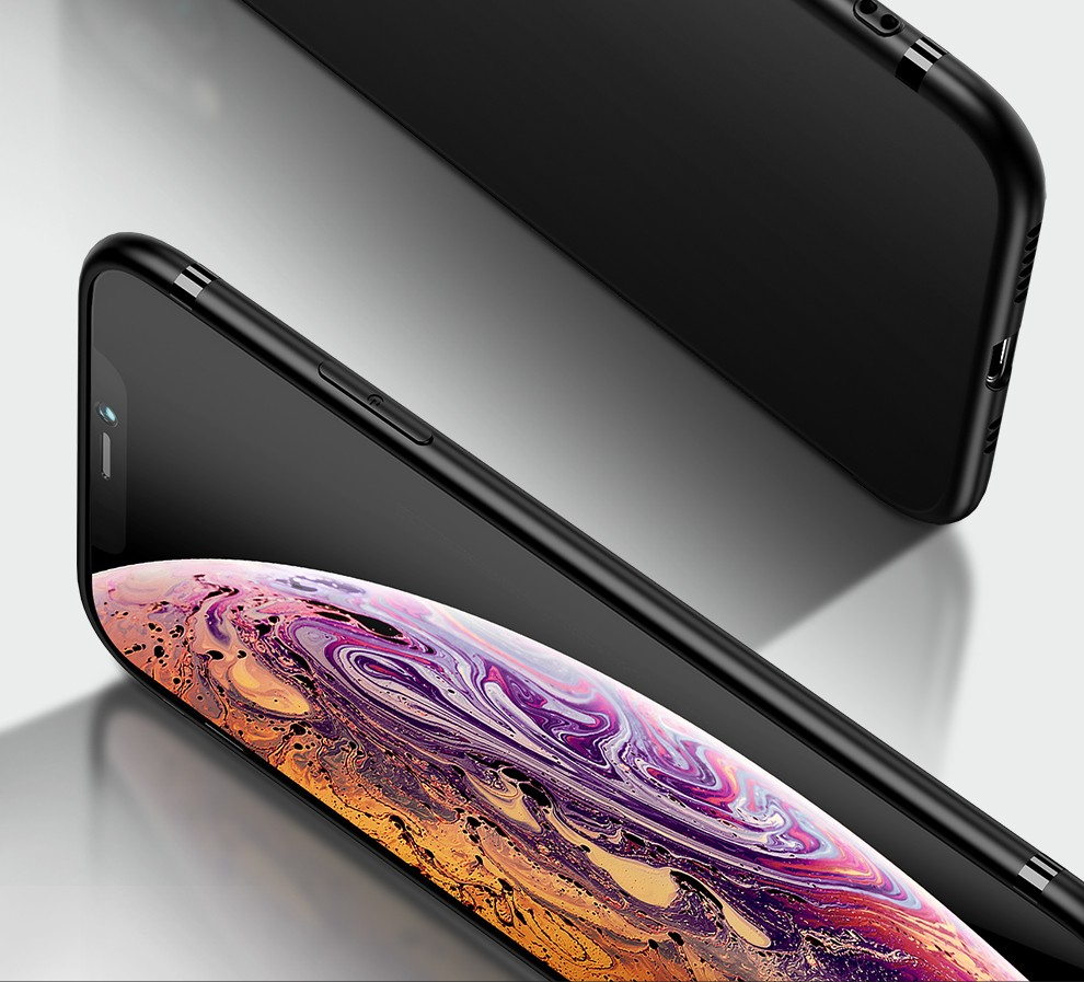 Lainergie Soft TPU Silicone Case for iPhone 11/11 Pro/11 Pro Max 71
