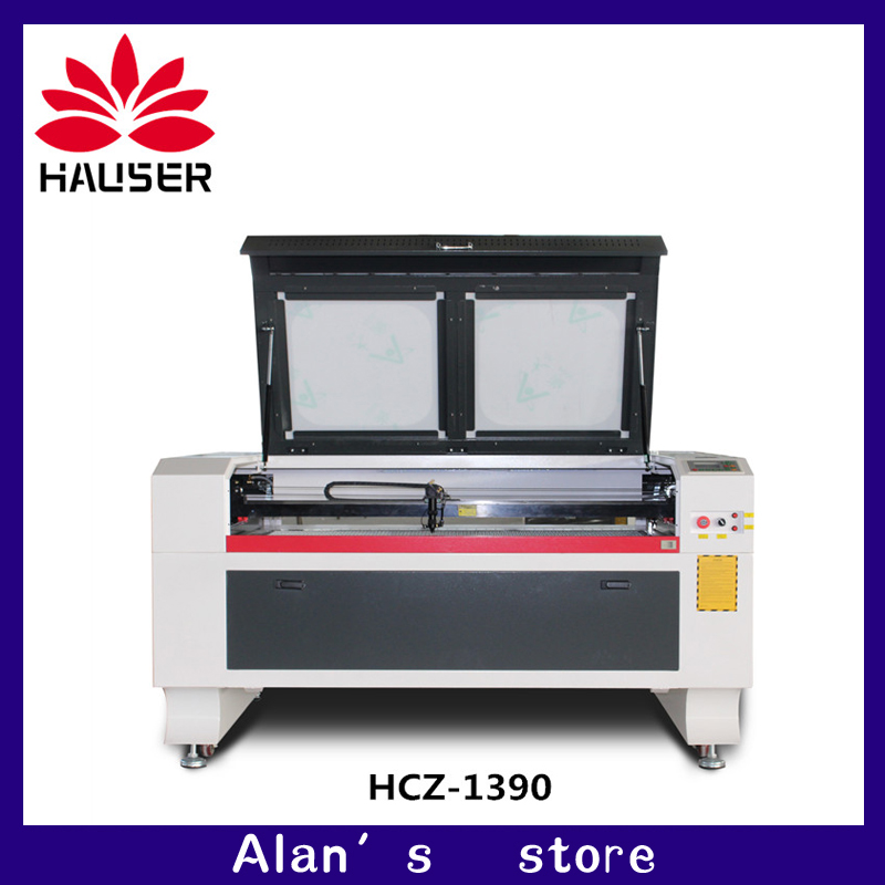 1390 Laser Co2 100w High Power Laser Engraving Machine, Laser Cutter Machine, Laser Marking Machine, Working Size 1300 * 900mm