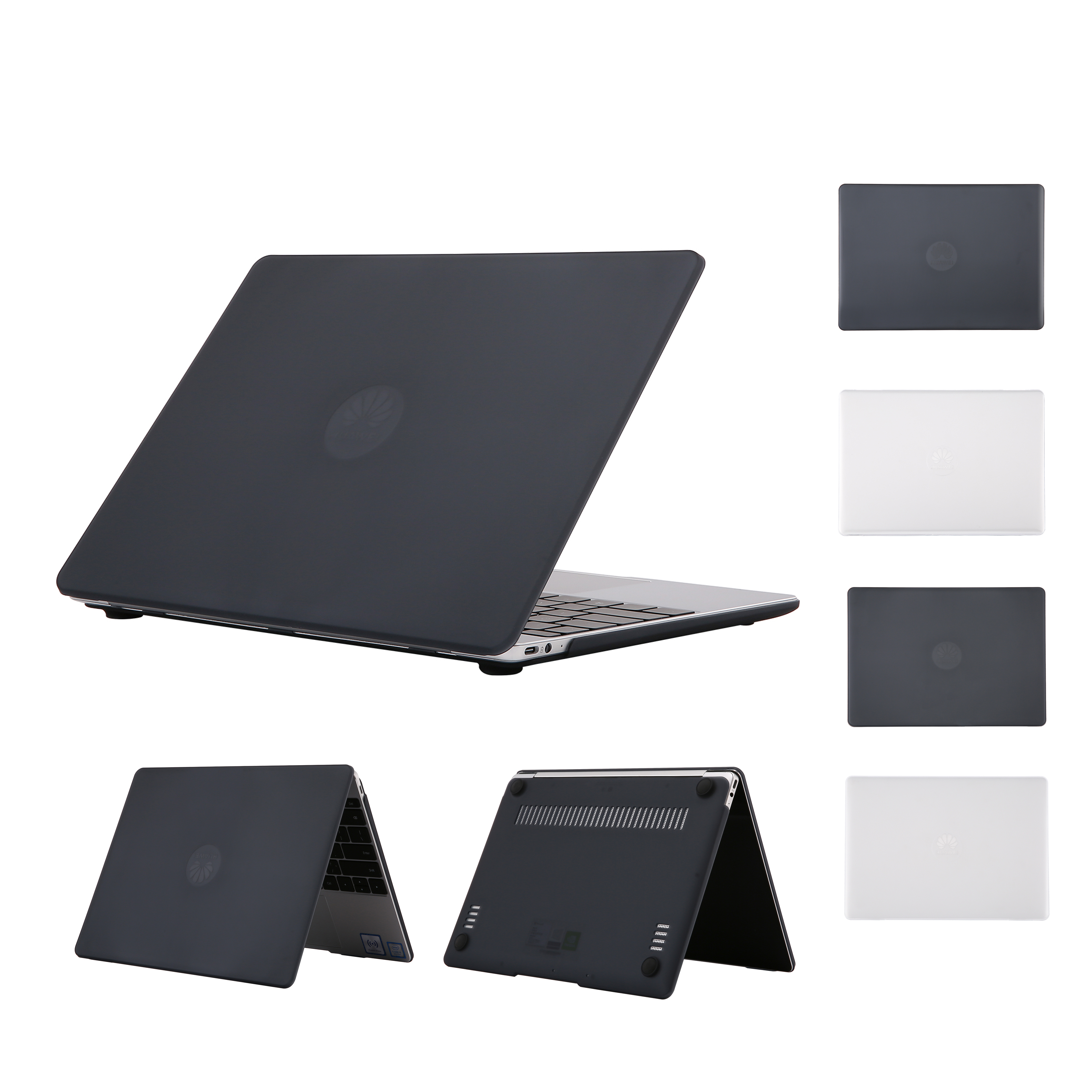 New Crystal\Matte Case For Huawei Matebook Mate 13 Mate 14 Mate Book Xpro