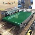 FR 770 BateRpak résistant ajouter largeur machine de cachetage de film continu  scellant de bande d'acier inoxydable  (220V/50Hz)|Soudeurs plastiques| |  -