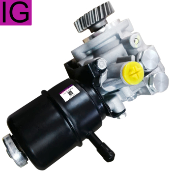 For  AUTO STEERING PUMP Mitsubishi Pajero V60 V70 MR223480 Power Steering Pump