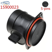15900023 de masa de flujo de aire Sensor Maf medidor para Kia Sedona Optima Rondo Amanti para Hyundai Génesis Sonata 28164 3C100 28110 3C100