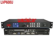 LVP600U USB(Поддержка JPG mp4) дешево светодиодный видео процессор Вход USB/HDMI/DVI/VGA/CVBS 1920*1200 1920*1080 Лидер продаж