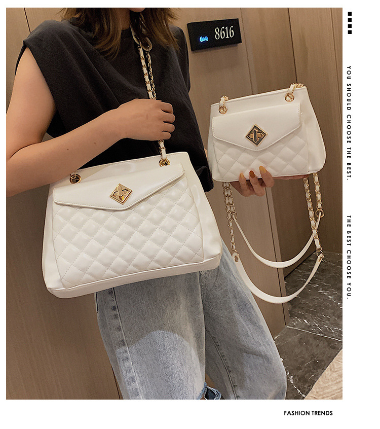Роскошная брендовая большая сумка тоут новинка 2020 модная качественная