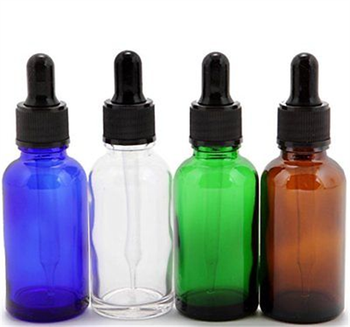 10pcs 5ml/10ml/15ml/20ml/30ml/50ml Empty Amber Dropper Bottles Glass Essential Oil Liquid Aromatherapy Pipette Perfume Container 4ml 5ml 6ml 18ml 22ml 30ml mini bottles glass test tube jar storage for sand liquid food gift diy bottles 100pcs