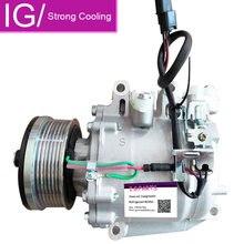 Новый компрессор переменного тока для honda civic 22 tdci 2006