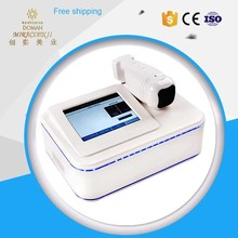 Factory Outlet US Ultrasonic Weight Loss Apparatus Youli Plastic Slimming Machine Waist Tummy Thigh Slimming Beauty Salon