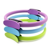 SFIT Professional Yoga Circle Pilates Sport Magic Ring Women Fitness Kinetic Resistance Gym Workout Accessories