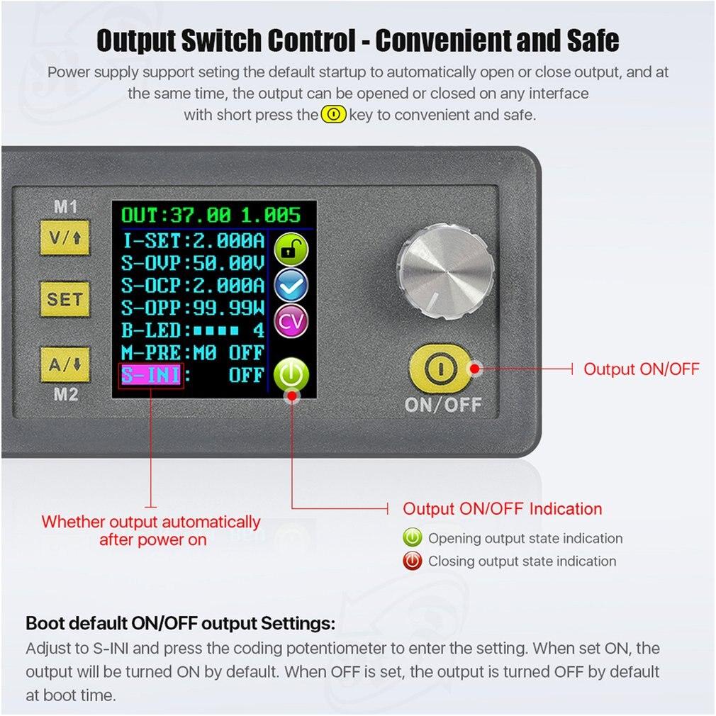 programável fonte de alimentação de controle digital