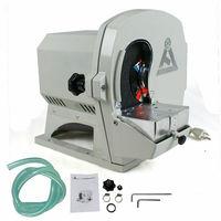 500W Dental Wet Model Trimmer Abrasive Disc Wheel Lab Equipment JT 19