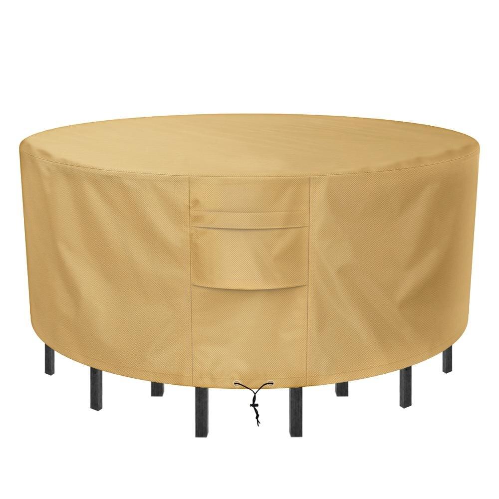 Ranton Sunkorto Patio Table Cover