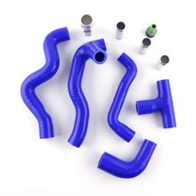 Pipe-Kit Silicone Hose-Tube Crankcasebreather High-Performance Car Audia31.8tauqaumjettagolf4bora