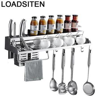 Escurreplatos Cosina escurridor de platos Cucina Keuken refrigerador estante de acero inoxidable...