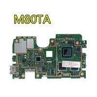 Original M80TA Rev2.1 For ASUS Tablet motherboard Logic board System Board VIVOTAB NOTE 8 Logic Board 32G/64G Memory Motherboard Remote Controls    -