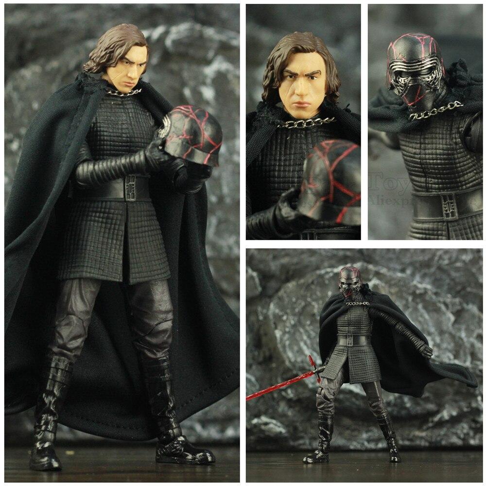 Star Wars 9 TROS Rise Skywalker Leader Ren 6