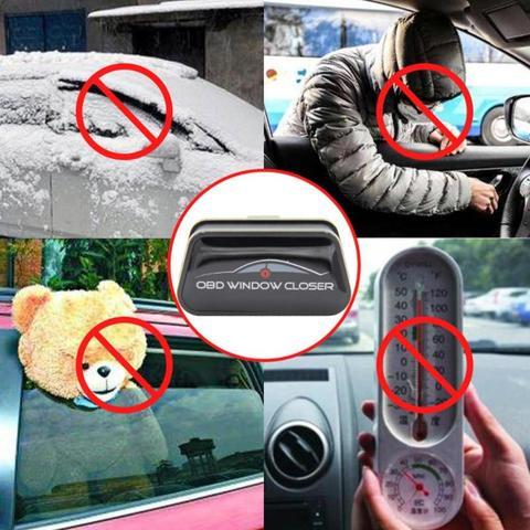 controle remoto para janela de carro dispositivo