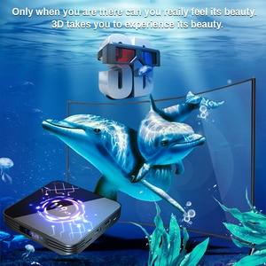 Image 3 - וtranspeed H9 X3 אנדרואיד 9.0 8K 4K טלוויזיה תיבת 4GB 64GB 32G UltraHD HDR 5G 1000M wifi Amlogic S905X3 Youtube מאוד מהיר טלוויזיה תיבה