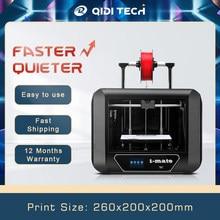 QIDI TECH 3D PRINTER i-MATE 260*200*200mm Large Build Size