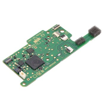 Left Motherboard PCB Module Main Board for Nintend Switch Controller for Switch NS Joy-con Game Console document scanner formatter board main controller board for fujitsu fi 6125 6125 fi6125 main logic board motherboard