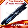 HSW 14 8 V 40Wh ноутбук Батарея для DELL XCMRD ноутбук Батарея для Dell Inspiron 17R 5721 17 3721 15R 5521 15 3521 14R 5421 14 3421