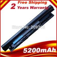 HSW 14,8 V 40Wh ноутбук Батарея для DELL XCMRD ноутбук Батарея для Dell Inspiron 17R 5721 17 3721 15R 5521 15 3521 14R 5421 14 3421