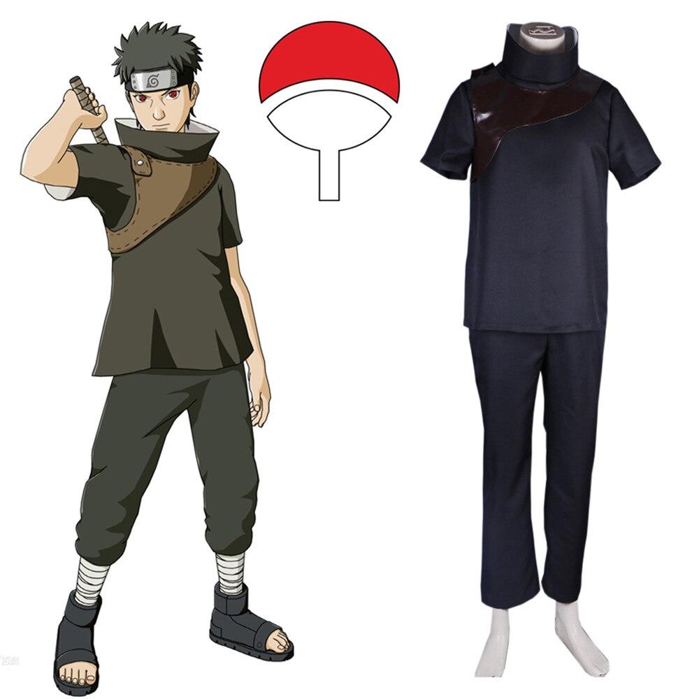 Naruto Shippuden Ultimate Ninja Storm 4 Mask Resin Halloween Uchiha Mask Cosplay