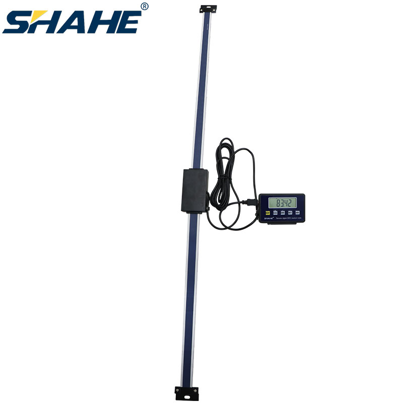 0-1000mm Digital linear scale with remote display Readout linear Scale External Display linear Ruler measuring instrument